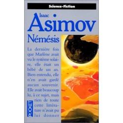 Némésis Par Isaac Asimov