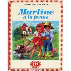Martine, numéro 1 Martine à...