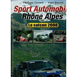 SPORT AUTOMOBILE RHONE...