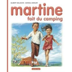 Martine, numéro 9 Martine...