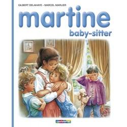 Martine, numéro 47 Martine...