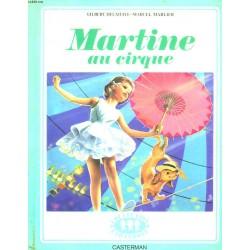 Martine, numéro 4 Martine...