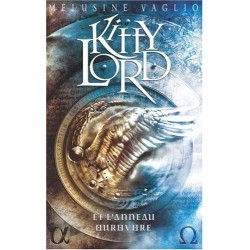 Kitty Lord, Tome 2 Kitty...