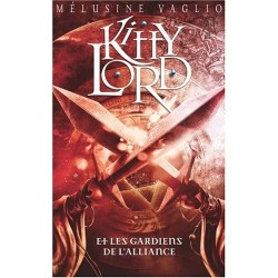 Kitty Lord, Tome 3 Kitty...