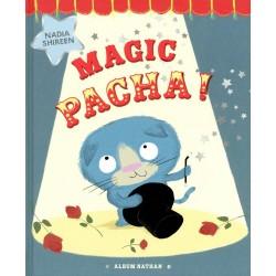Magic Pacha ! Par Nadia...