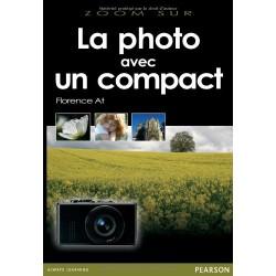 La photo avec un Compact...