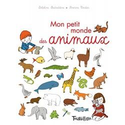 Mon petit monde des animaux...