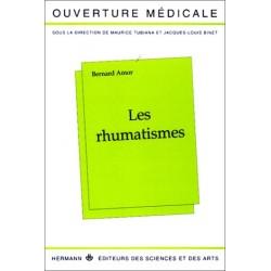 Les rhumatismes Par Bernard...