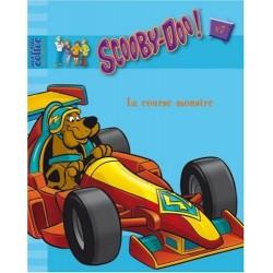 Scooby-Doo, Tome 7 La...