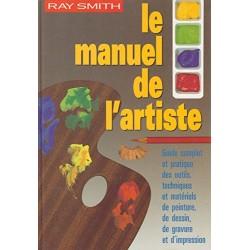 Le manuel de l'artiste...