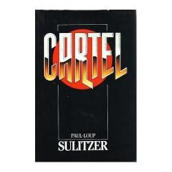 Cartel Par Paul-Loup Sulitzer