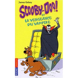 Scooby-Doo, tome 4...