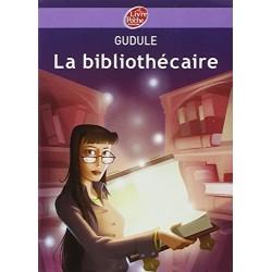 La bibliothécaire Par Anne...