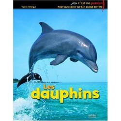 Les dauphins Par Valérie...
