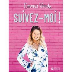 Suivez-moi ! Par Emma Verde