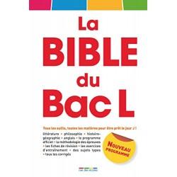 La Bible du Bac L Par Rue...
