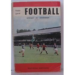 Football (Technique, jeu,...