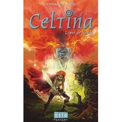 Celtina L'épée de Nuada Par...
