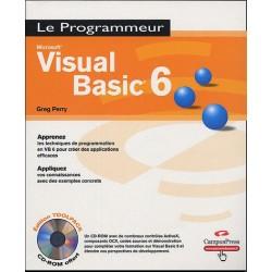 Visual Basic 6 (+ 1 CD-Rom)...