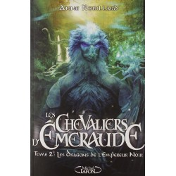 CHEVALIERS D'EMERAUDE TOME...
