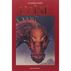 Eragon Tome 2 L'aîné