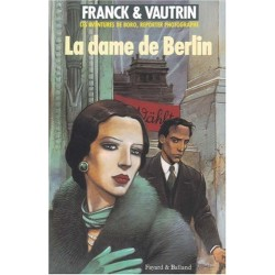 La Dame de Berlin Par Jean...