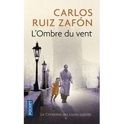 L'Ombre du vent Par Carlos...