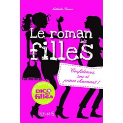Le roman des filles, T1 Par...