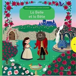 La Belle et la Bête Par Dan...