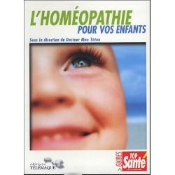 L'homéopathie et vos...