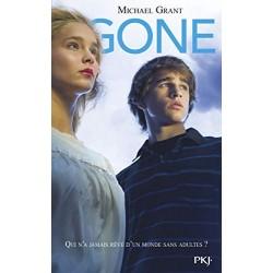 Gone (TOME1) Par Michael...
