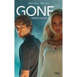 Gone Mensonges (TOME 3) Par...