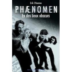Phænomen En des lieux...