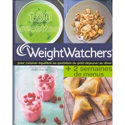 180 recettes Weight...