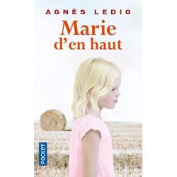 Marie d'en haut Par Agnès...
