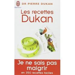 Les recettes Dukan Mon...