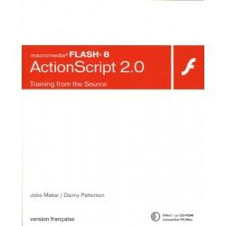 Flash 8 et ActionScript