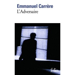 L'Adversaire Par Emmanuel...