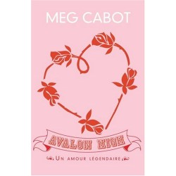 Avalon High Un amour...