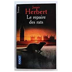 Le repaire des rats Par...