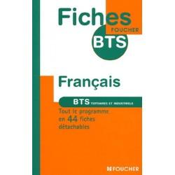 Français BTS (Ancienne...