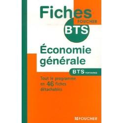 Economie Générale BTS...