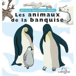 Les animaux de la banquise...