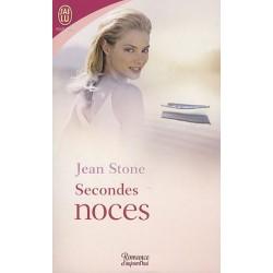Secondes noces Par Jean Stone