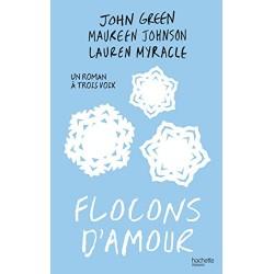 Flocons d'amour Par John Green