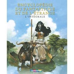 Encyclopédie du fantastique...