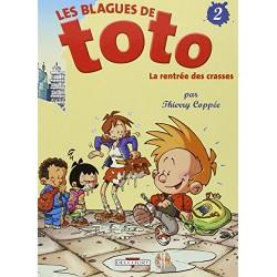 Les Blagues de Toto, tome 2
