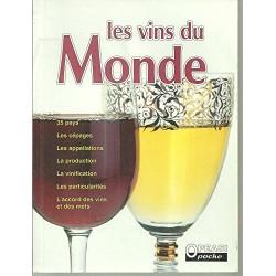 Les vins du monde Par Serge...