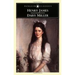Daisy Miller Par Henry...