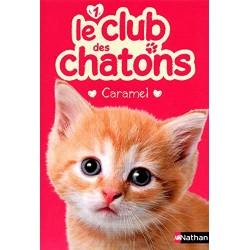 Le club des chatons (1) Par...